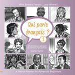 Arcos Publishers Qui parle français ? (Frans-Engels) - Livre 1