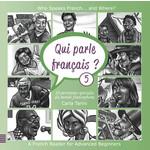 Arcos Publishers Qui parle français ? - Livre 5