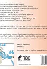 Qui parle français ? - Livre 8