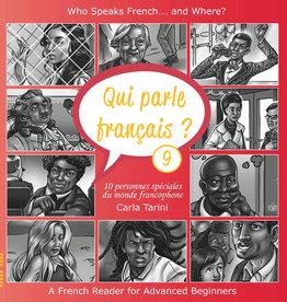 Qui parle français ? (Frans-Engels) - Livre 9