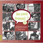 Arcos Publishers Qui parle français ? (Frans-Engels) - Livre 10