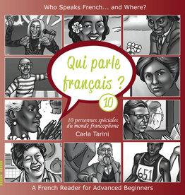 Qui parle français ? - Livre 10
