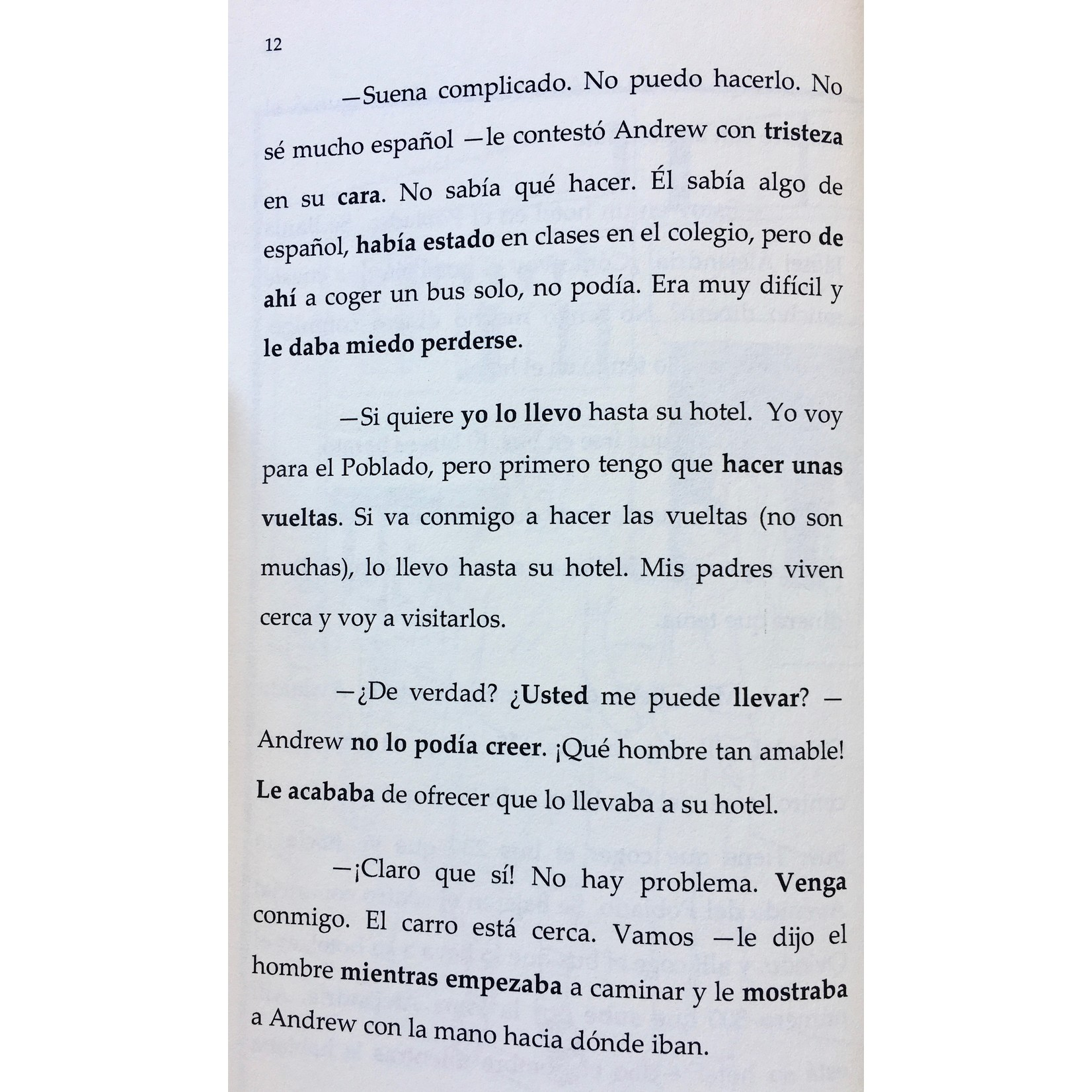 Adriana Ramirez Me perdí en Medellín