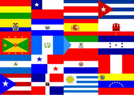 Omarm de diversiteit in het Spaans