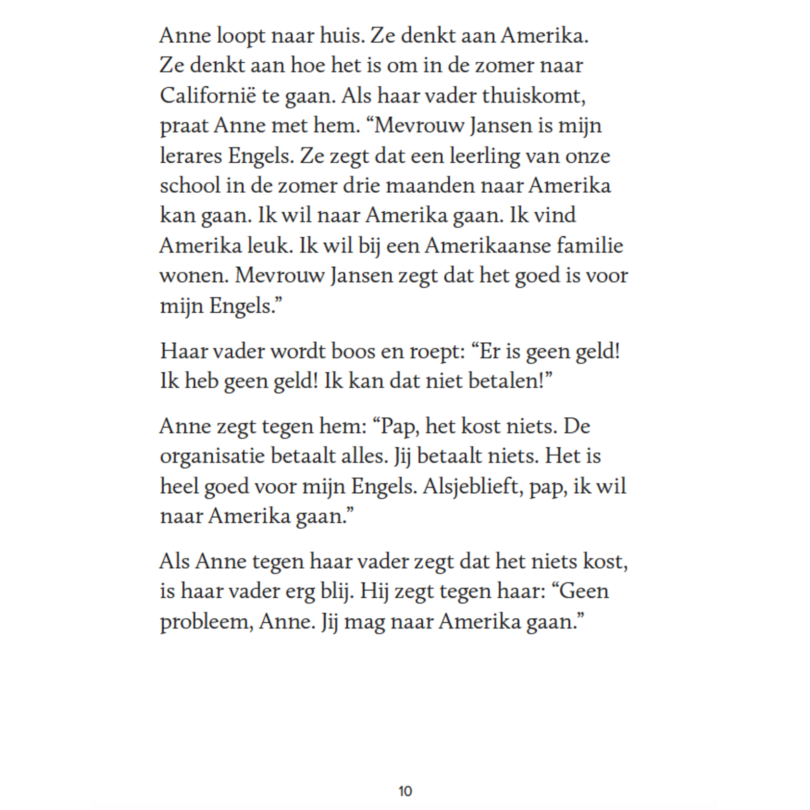 Arcos Publishers Arme Anne