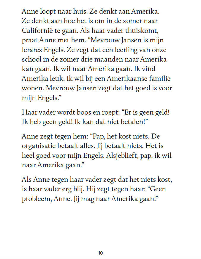 Arme Anne