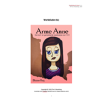 Arcos Publishers Arme Anne - Activity masters