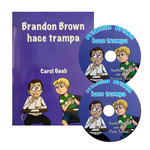 Extra-discount package Brandon Brown hace trampa