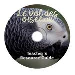 Fluency Matters Le vol des oiseaux - Teacher's Guide