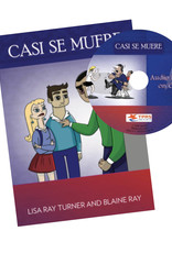 Discount package Casi se muere