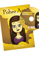 Discount package Pobre Ana