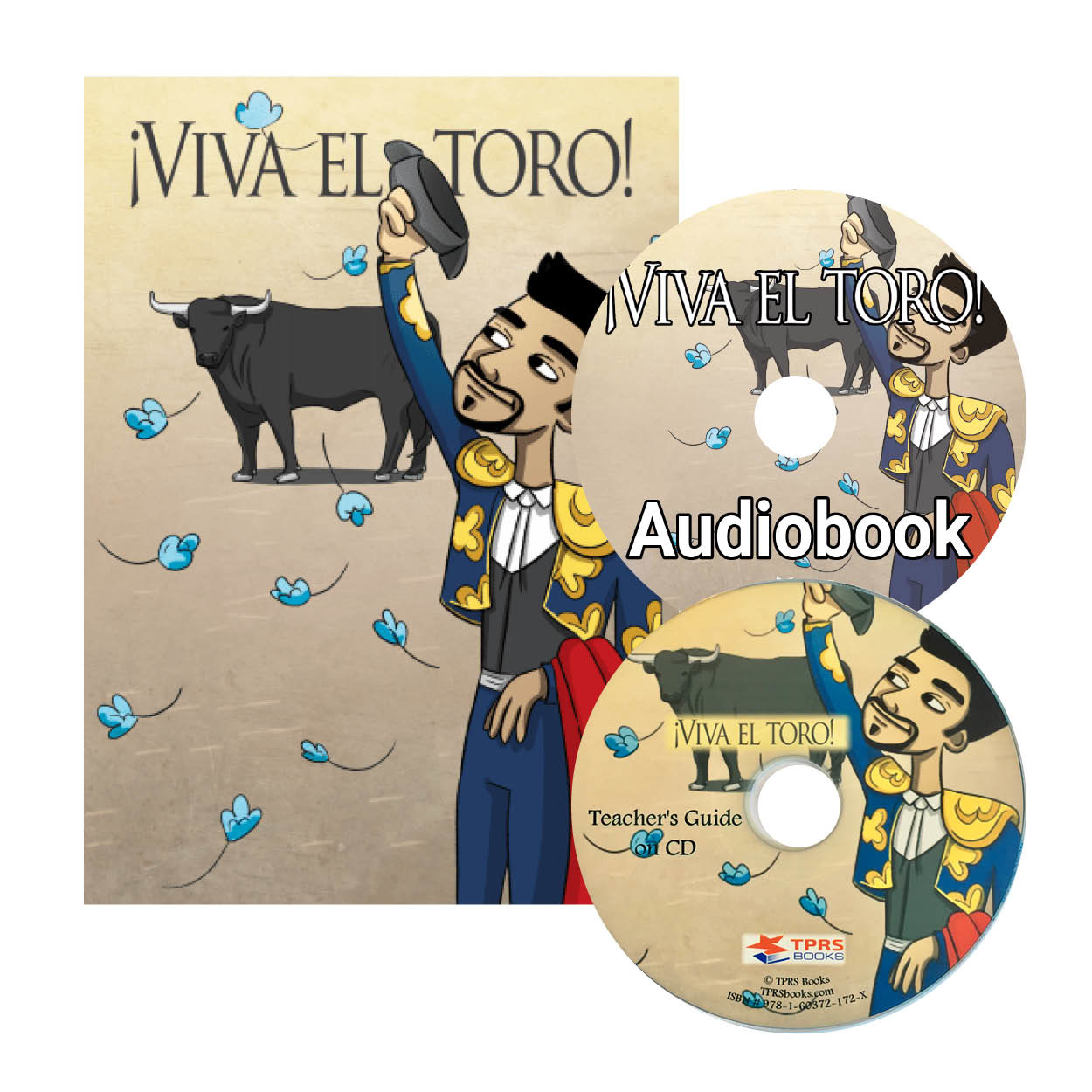 Teacher discount package Viva el toro