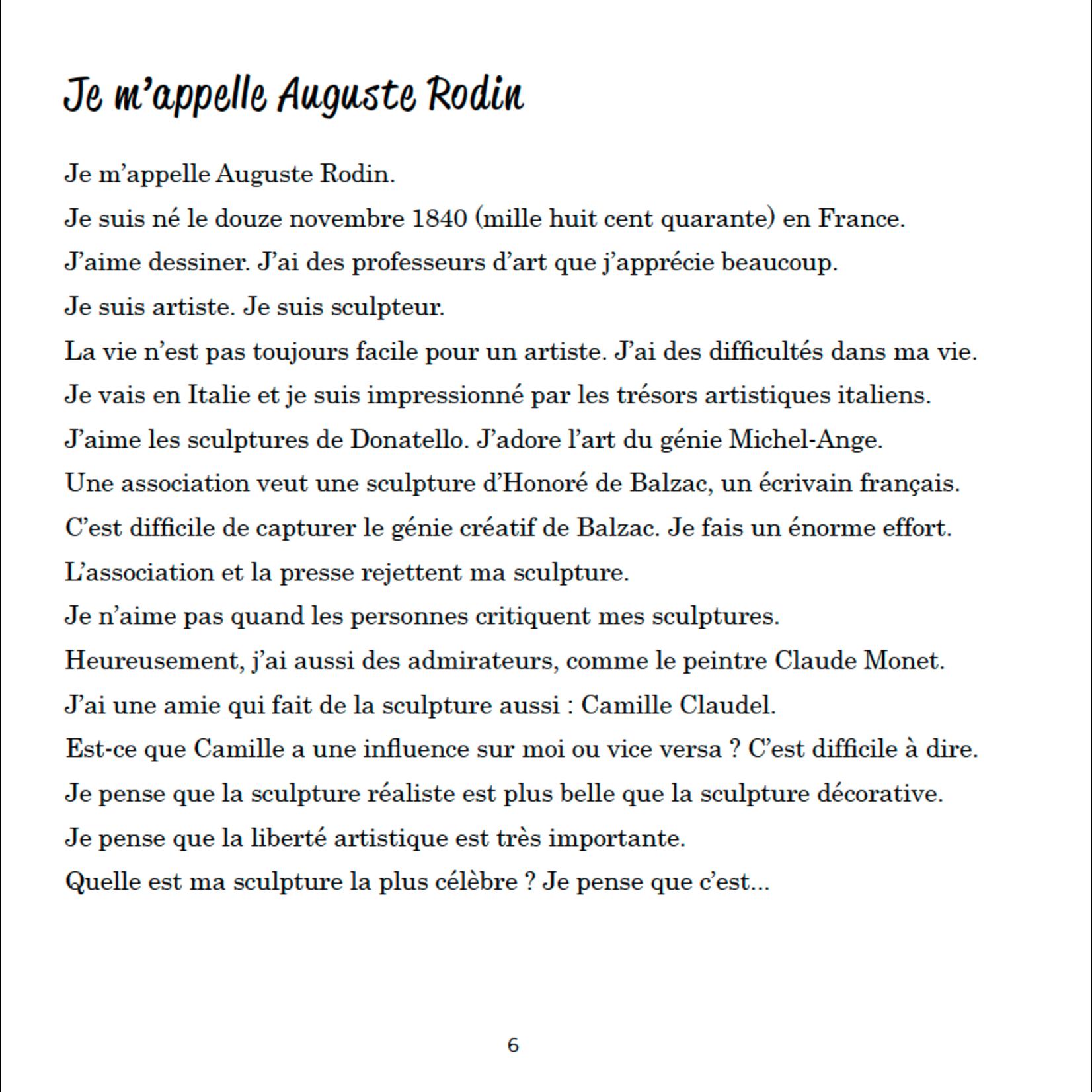Arcos Publishers Qui parle français ? Deel 10