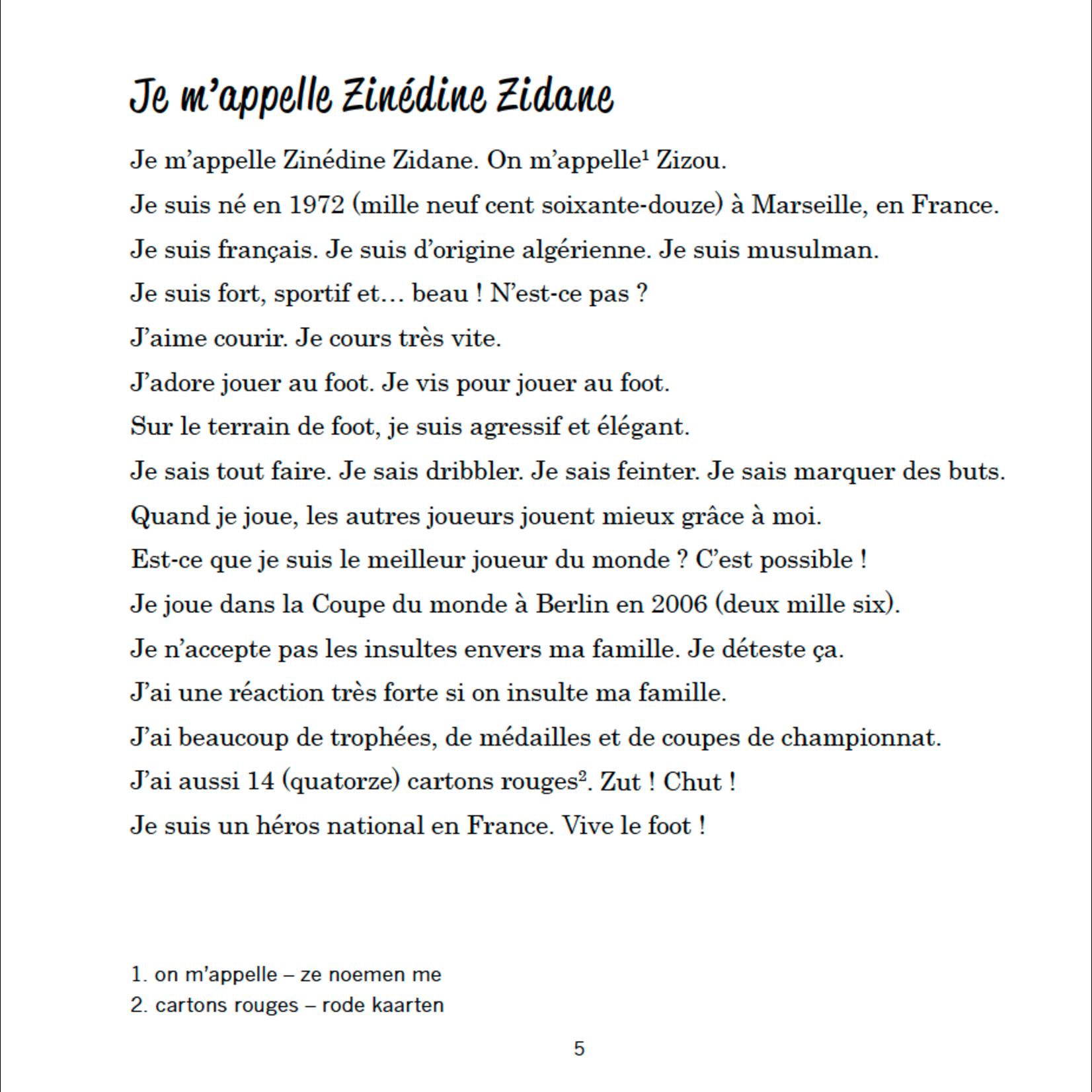 Arcos Publishers Qui parle français ? Deel 8 (French-Dutch)
