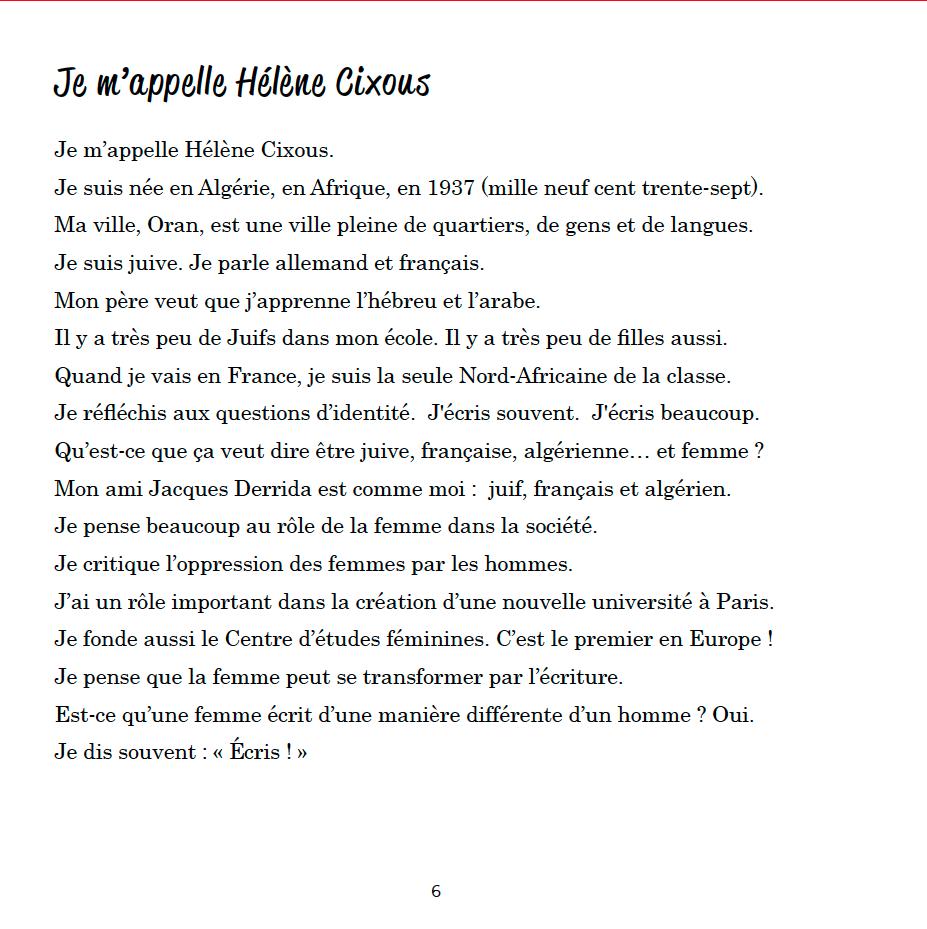 Qui parle français ? Deel 8 (French-Dutch)