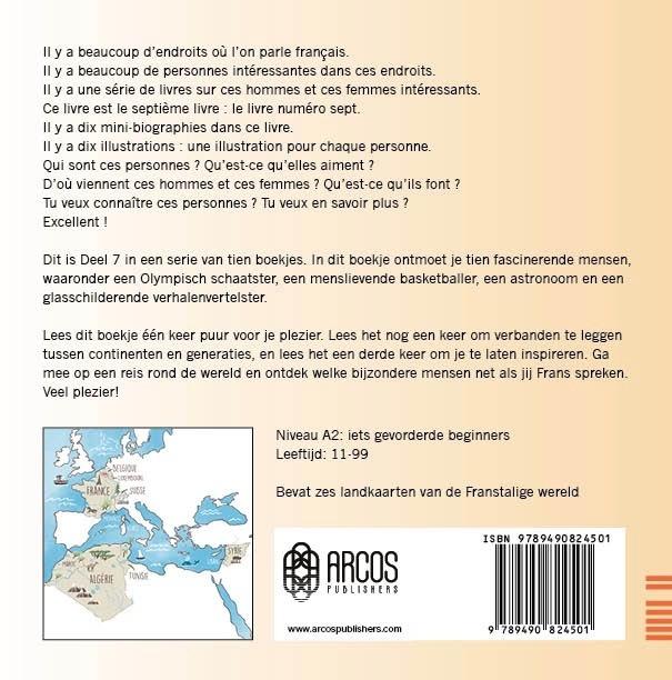 Qui parle français ? Deel 7 (French-Dutch)