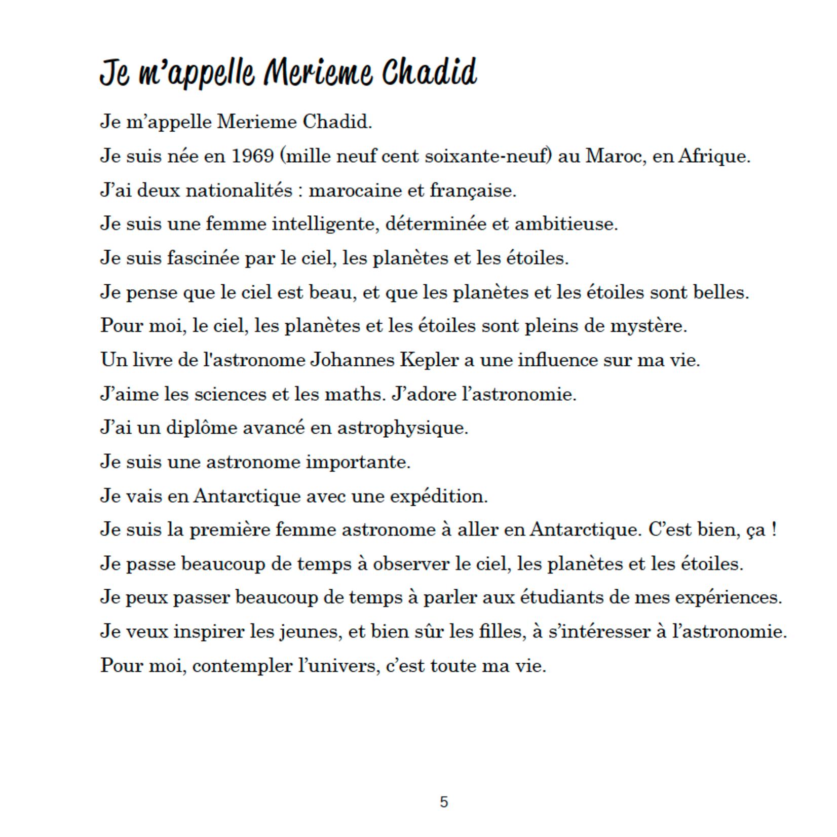 Arcos Publishers Qui parle français ? Deel 7