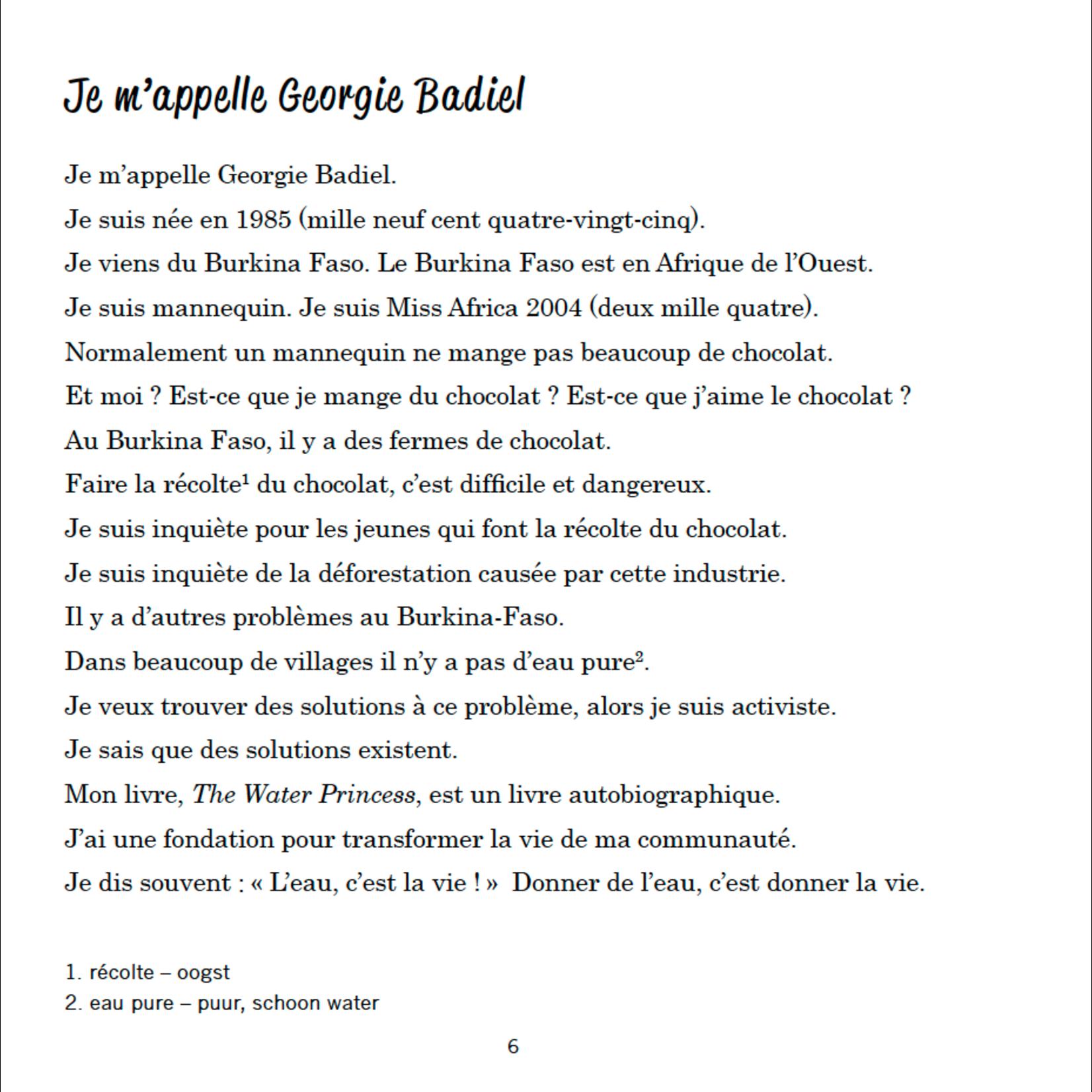 Arcos Publishers Qui parle français ? Deel 7 (French-Dutch)