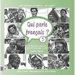 Arcos Publishers Qui parle français ? Deel 5 (French-Dutch)