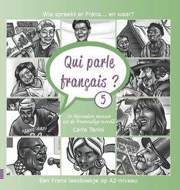 Qui parle français ? Deel 5