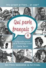 Qui parle français ? Deel 4 (French-Dutch)