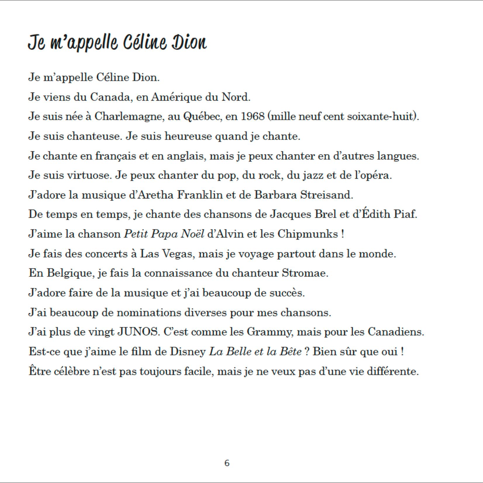 Arcos Publishers Qui parle français ? Deel 4