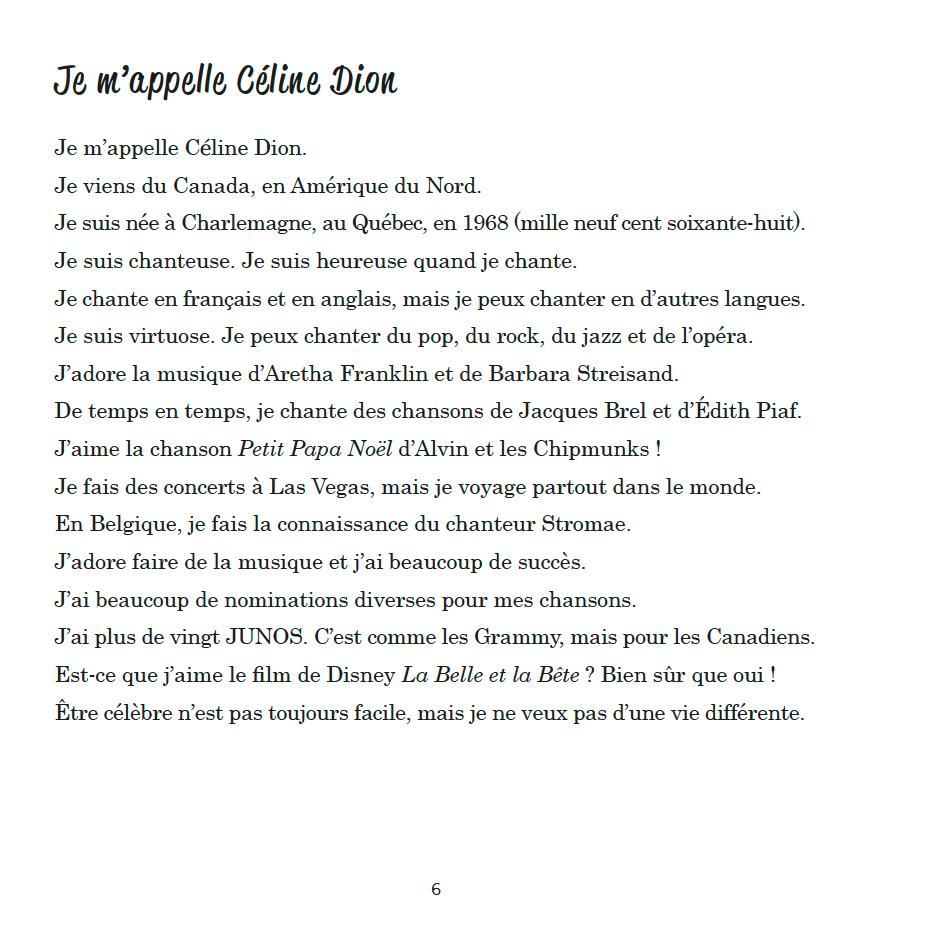 Qui parle français ? Deel 4