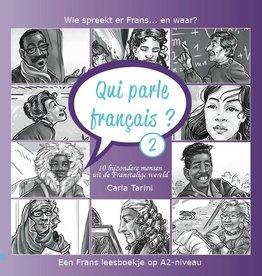 Qui parle français ? Deel 2 (French-Dutch)