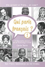 Qui parle français ? Deel 1 (French-Dutch)