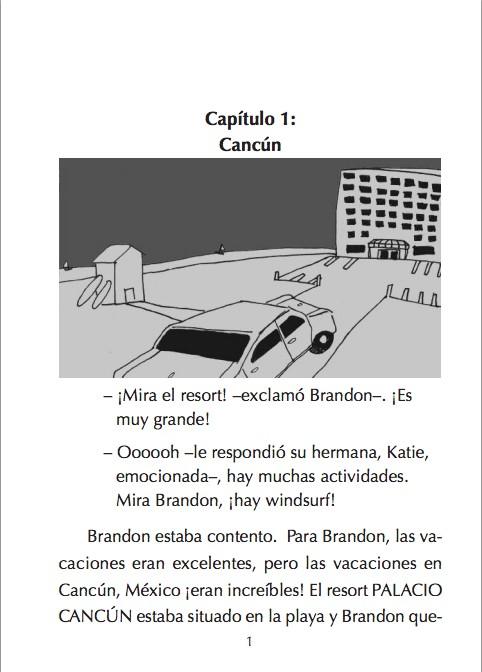 Brandon Brown versus Yucatán