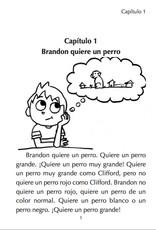 Brandon Brown quiere un perro