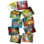 Command Performance Books French question word posters