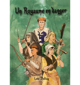 Un royaume en danger
