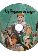Un royaume en danger- Luisterboek
