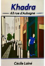 Khadra, 63 Rue d'Aubagne
