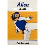 Toward Proficiency Alice - La liste