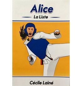 Alice - La liste
