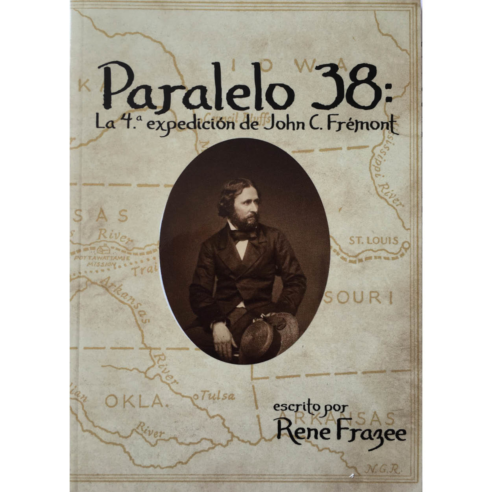 Fluency Matters Paralelo 38