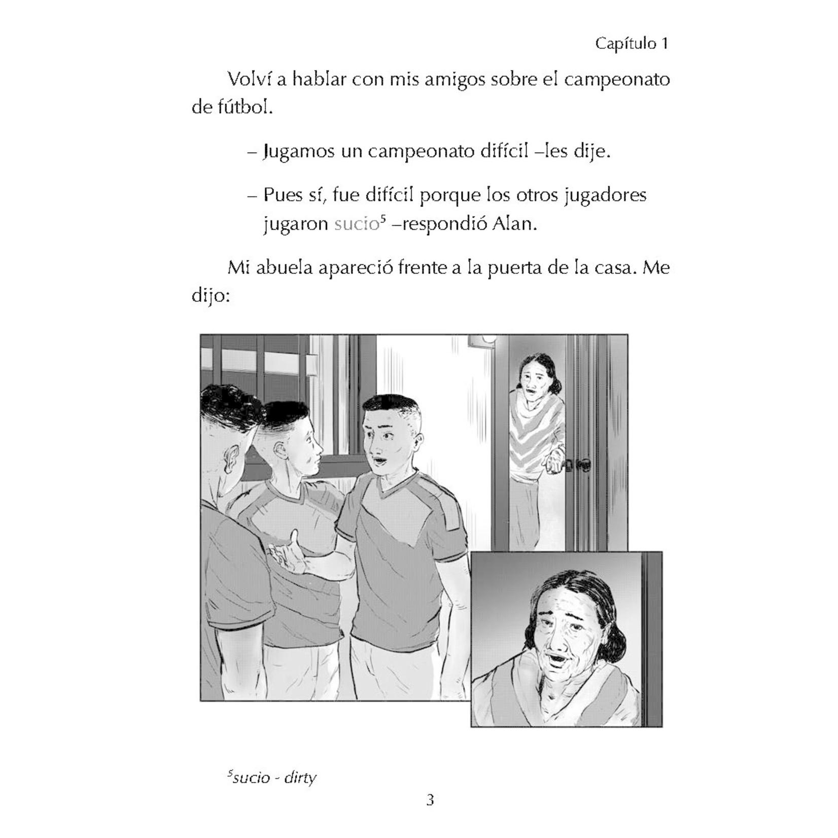 Fluency Matters Testigo - La historia de Brayan
