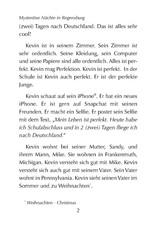 Mysteriöse Nächte in Regensburg