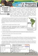 Spanish 1 - Look, I Can Talk! Werkboek