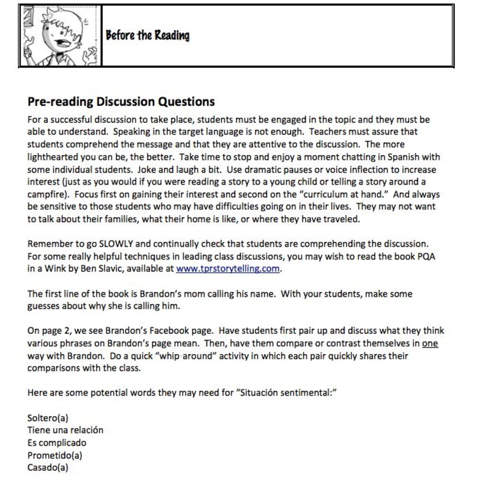 Fluency Matters El nuevo Houdini - Docentenhandleiding