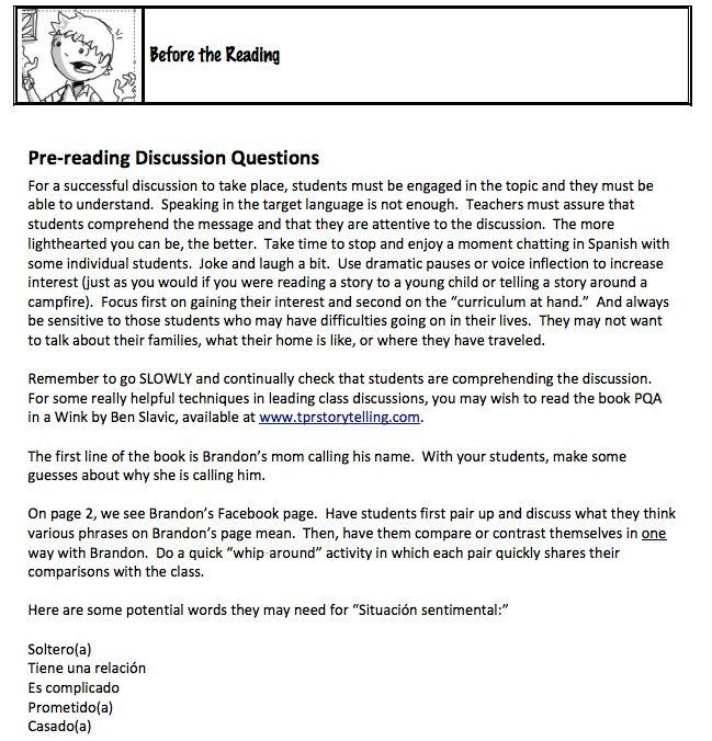 El nuevo Houdini - Docentenhandleiding