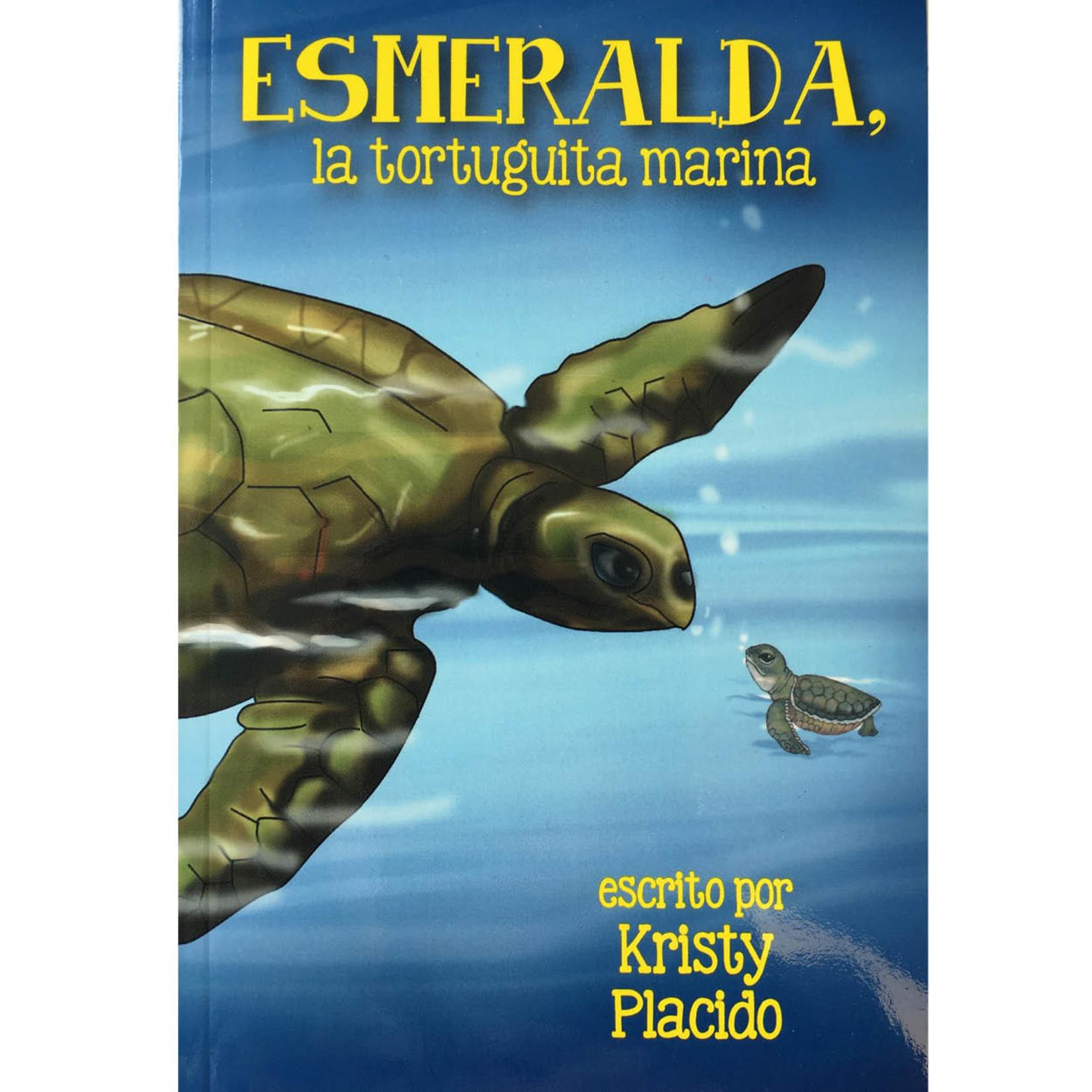 Fluency Matters Esmeralda, la tortuiguita marina