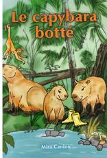 Le capybara botté