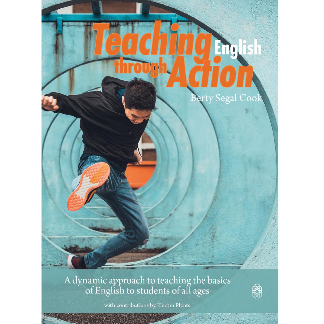 Teaching English through Action