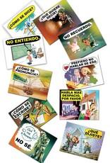 Spaanse Conversatieposters
