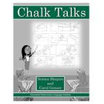 Spring ESL Chalk talks - lesideeën met tekeningen