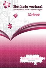 Het hele verhaal - Werkboek