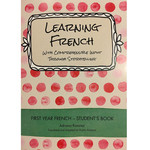 Adriana Ramirez Learning French - 1